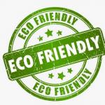 Eco Friendly Trearment Logo