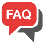 Frequently Asked Question Button
